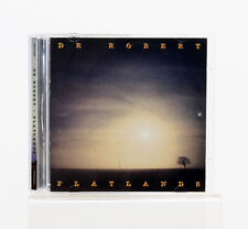 Dr Robert - Flatlands - Music CD Album - Good Condition