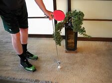 "the combo ping pong ball pick ups-""The Combo""--paddle and pocket types--PONGPIK"