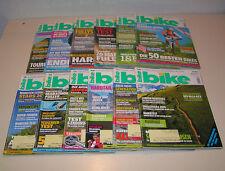 Bike - Das Mountain Bike Magazine - Vintage 2008