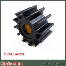 Water Pump Impeller For Volvo Penta OMC Cobra 3862281 21951346 21951348 3855546