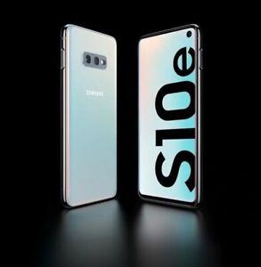 New Samsung Galaxy S10e  Verizon Unlocked T-Mobile Straight Talk Boost Total ATT