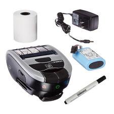 Zebra MZ 220 Mobile Thermal Label Printer MZ220