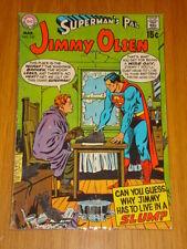 JIMMY OLSEN #127 DC SUPERMAN MARCH 1970 VG (4.0) *