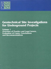 Cets-Geotechnical Site Investigations Fo  BOOK NUOVO