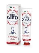 Pasta del Capitano Original Recipe 75ml