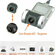 USB Coche DVR Conducción Grabadora de video Cámara HD 1080P 150 ° Dash Cam Kit