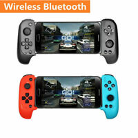 Handle Gamepad Mobile Phone Game Controller For Android IOS PUBG Bluetooth NEW