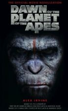 Dawn of the Planet of the Apes: The Official Movie