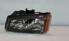 Headlight Driver Side TYC 20-6386-00 Chevrolet Silverado 1500, 2500