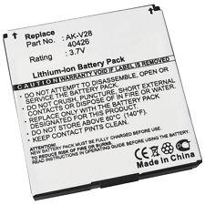 Akku Li-Ion Batterie für Emporia TALKplus TALKpremium