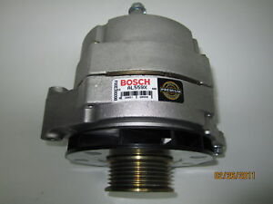 83-89 GM 2.5L 2.8L 3.8L 3.9L 4.1L 5.0L 5.7L 7.4L Rebuilt Alternator A1213