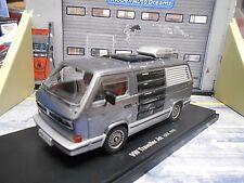 VW Volkswagen T3 Bus Traveller Jet Camper Camping 1979 Resin HQ Autocult 1:43