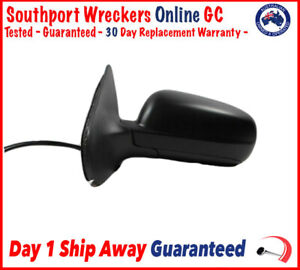 Genuine VW Volkswagen Golf Wing Mirror suit MK4 99-05 Hatch Left Electric LHF