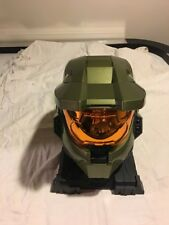 xbox 360 Halo 3 Legendary Edition Master Chief Helmet Display Case-no Game