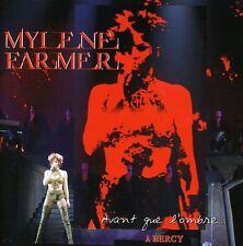 Mylène Farmer, Farme - Avant Que L'ombre a Bercy [New CD] France - Import