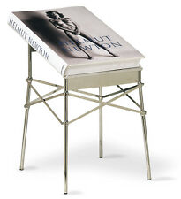 NEW: Signed Limited Edition Helmut Newton Sumo with Stark Stand, #1834 of 10,000