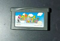 Super Mario Advance (Nintendo Game Boy Advance, 2001)