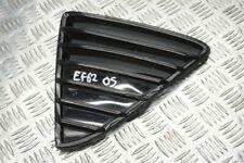 Pare-chocs avant FOG Surround Trim Grille O//S Droit BMW 3 E46 2000-2005 M Sport Neuf