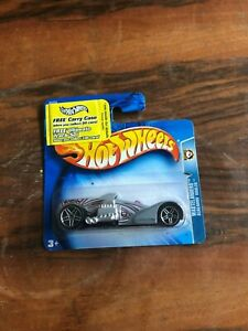 Screamin' Hauler Hot Wheels Car No.180 2004