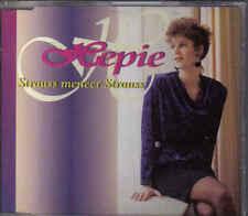 Hepie-Strauss Meneer Strauss cd maxi single