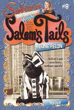 Feline Felon (Salem's Tails), Holder, Nancy | Paperback Book | Acceptable | 9780