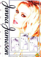 Jenna Jameson - Revealed DVD NEW Factory Sealed BuyCheapDVD FAST FREE SHIPPING