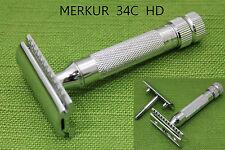 Rasoio di Sicurezza Merkur 34 C - Merkur 34C - Rasoi Merkur