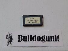 Super Dodgeball Advance Game Boy Advance GBA Gameboy