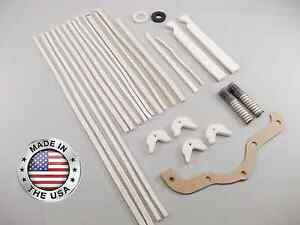 South Bend Lathe Heavy 10 - Rebuild Parts Kit (Model 10L & 10R)