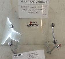 CUPOLINO CHIARO TRASPARENTE VESPA GTS 125ie-250ie-300ie  cod. 28380