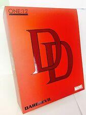 """ONE:12 colectivo Daredevil (red) Figura de Acción MARVEL Universo MEZCO 16cm/6"""""""