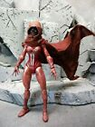 Custom Marvel Legends Crimson Cowl Figure For Sale