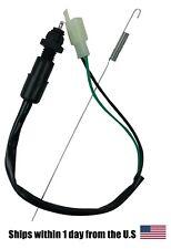 Brake Sensor Switch Rear Foot Universal Atv Motorcycle Kazuma Sunl Roketa RedCat