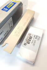 ISCAR Parting Off Outil sgtfr 2020-3 20 mm tige prend inserts de 3 mm Tips GFN GFR