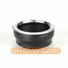 Canon EF EF-S Lens to EOS M EF-M mount Camera Adapter
