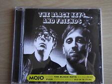 Mojo. Various Artists - The Black Keys And Friends. CD Album (L13)