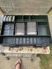 FOX DOUBLE SIDED TACKLE BOX
