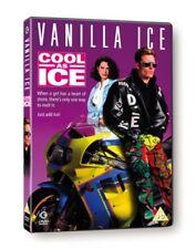 VANILLA ICE: COOL AS ICE (1991) DVD MOVIE NEW PAL