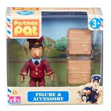 Postman Pat Figure & Accessory Pack AJAY