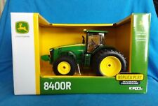 NIB 1/32 Scale John Deere 8400R Tractor Toy by Ertl #45568 - LP64767