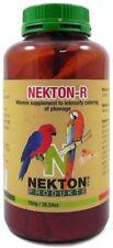 Nekton-R Vitamin Supplement for Red Coloration in Birds (750 grams)