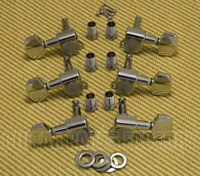 006-2325-000 Fender Chrome Tuning Machines FR-48 Steel Resonator Guitar & Others