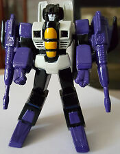 Hasbro Transformers Heroes of Cybertron CUSTOM SCF Lucky Draw Skywarp chase PVC