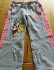 Adidas minnie 2 3 years track suit bottom jogger