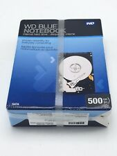 Western Digital WD Scorpio Blue WDBABC5000ANC 500GB Internal Hard Drive