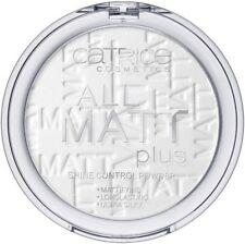 Catrice MATTIFING Powder All Matt 001 Long Lasting 12 H Vegan Shine Control