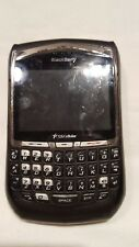 Blackberry 8703e Black Us Cellular Smartphone As Is * Parts Only*