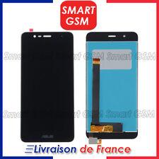 """ECRAN LCD + VITRE TACTILE pour ASUS ZENFONE 3 MAX ZC520TL et X008D noir 5.2"""""""