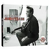 Johnny Cash - Fabulous [Not Now] (2009)