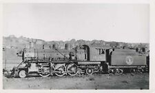 7E356  RP 1934/1950s GREAT NORTHERN RAILROAD ENGINE #1506 ST CLOUD MN